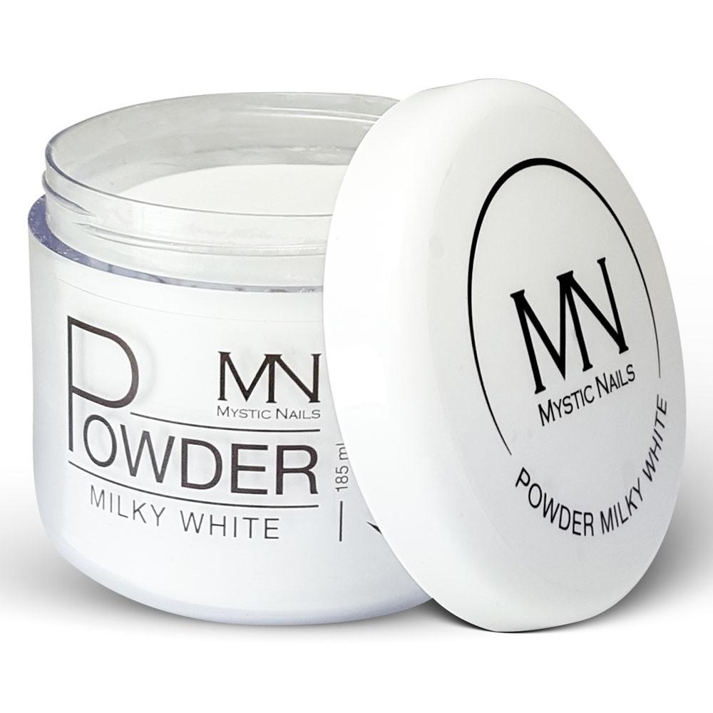 Powder Milky White - 5ml