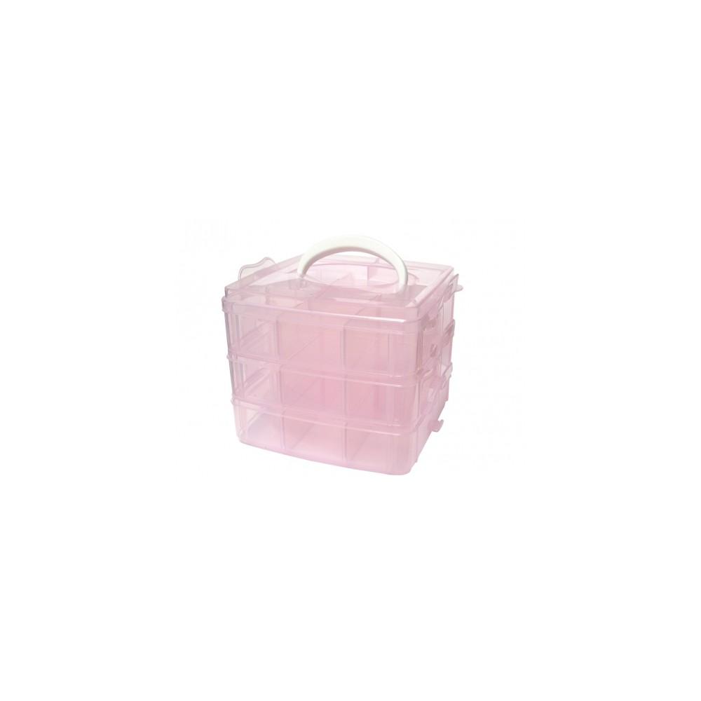 Pink Nail Art Box Fuse Box Zsasz on