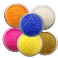 Micro Glitter Powders