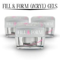 AcrylGel - Fill & Form Gels