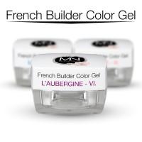 Builder Color Gels