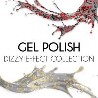 Gel Polish Dizzy Collection 12 ml