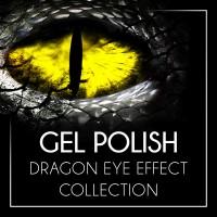 Gel Polish Dragon Eye (Magnetic) Collection 12 ml