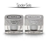 Spider Gels