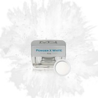 White Acrylic Powders