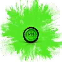 Neon Colored Acrylic Powders