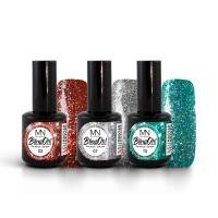 Gel Polish - BlingOh! Collection