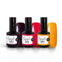 Gel Polish - Granite Collection