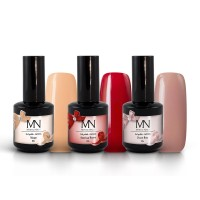 Gel Polish colors 12 ml
