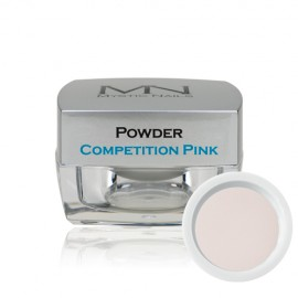 Powder Competition Pink - 5ml