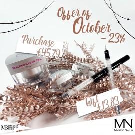 2019 Offer of September