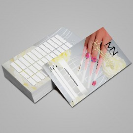Appointment Card Hungarian - 2019 - 05 - 25 pcs / set