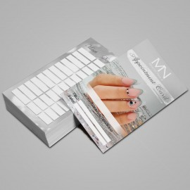 Appointment Card English - 2020 - 03 - 25 pcs / set
