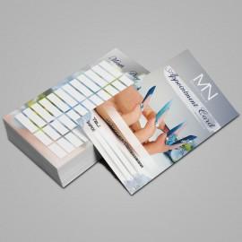 Appointment Card English - 2020 - 04 - 25 pcs / set