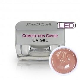 Classic Competition Cover Gel - 4g