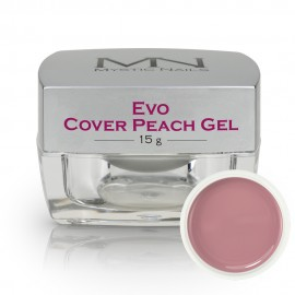 Evo Cover Peach - 15g