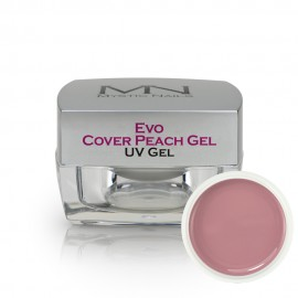 Evo Cover Peach Gel - 4g