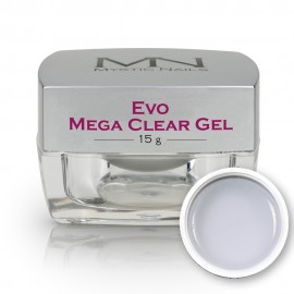 Evo Mega Clear Gel - 15g