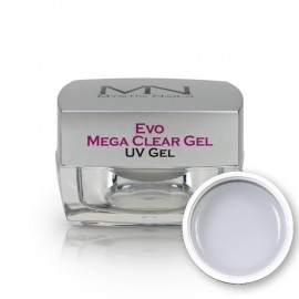 Evo Mega Clear Gel - 4g