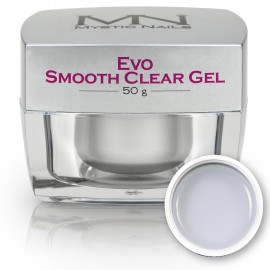 Evo Smooth Clear - 50g