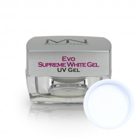 Evo Supreme White Gel - 4g