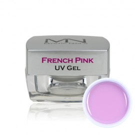 Classic French Pink Gel - 4g