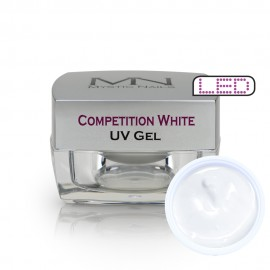 Classic Competition White Gel - 4g