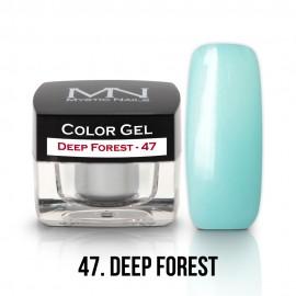 Color Gel - 47 - Deep Forest - 4g