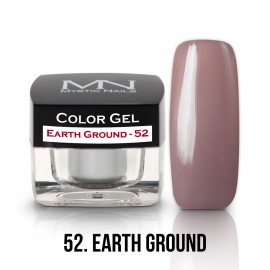 Color Gel - 52 - Earth Ground - 4g