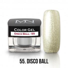 Color Gel - 55 - Disco Ball - 4g