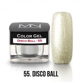 Color Gel - 55 - Disco Ball - 4g