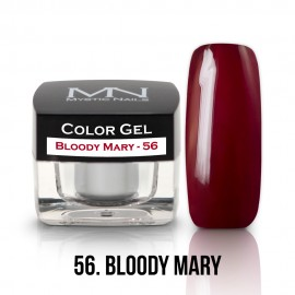 Color Gel - 56 - Bloody Mary - 4g