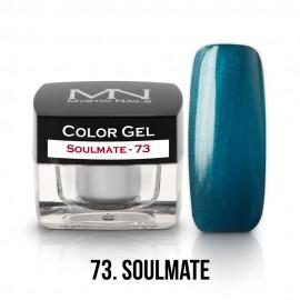Color Gel - 73 - Soulmate - 4g