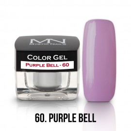 Color Gel - 60 - Purple Bell - 4g
