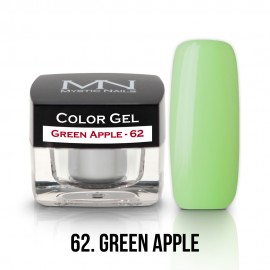 Color Gel - 62 - Green Apple - 4g