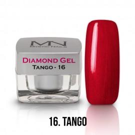 Diamond Gel - no.16. - Tango - 4g