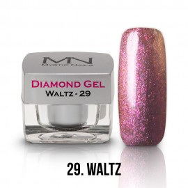Diamond Gel - no.29. - Waltz - 4g
