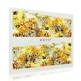 Fantasy sticker - C117