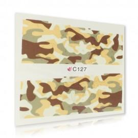 Fantasy sticker - C127
