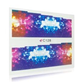Fantasy sticker - C128