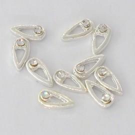 Nail Jewelery no. 528
