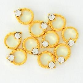 Nail Jewelery no. 532