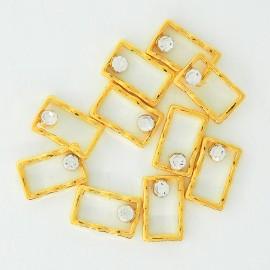 Nail Jewelery no. 545