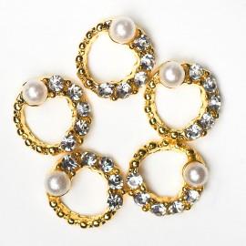 Nail Jewelery no. 653 - B