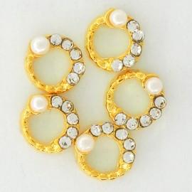 Nail Jewelery no. 653 - A