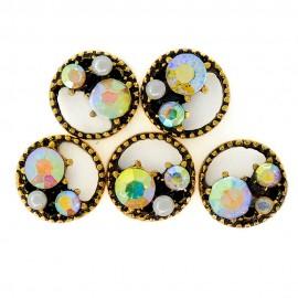 Nail Jewelery no. 659