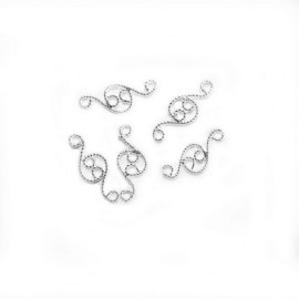 Nail Jewellery - No9