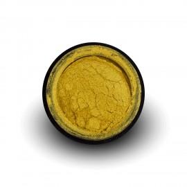 Chrome Mirror Pigment - gold 2g - New