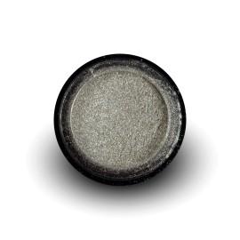 Chrome Mirror Pigment - silver 2g - New