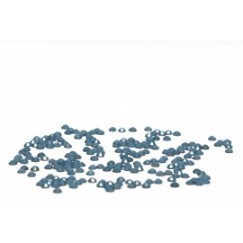 Opal Crystals - Blue - 30 pcs / jar
